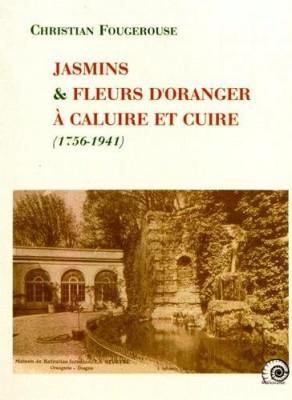 """Afficher """"Jasmins & fleurs d'oranger à Caluire et Cuire"""""""
