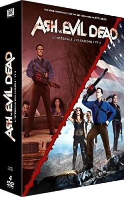 """Afficher """"Ash vs Evil Dead n° Saison 2"""""""