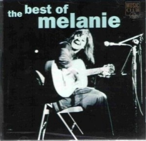 "Afficher ""the best of Mélanie"""