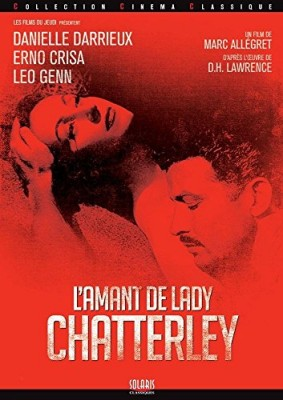 """Afficher """"Amant de lady Chatterley (L')"""""""