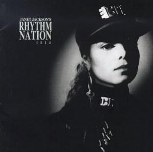 """Afficher """"Rhythm Nation 1814"""""""