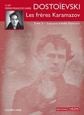"Afficher ""Les frères Karamazov n° 3"""