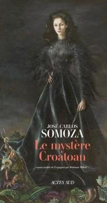 "Afficher ""Le mystère Croatoan"""