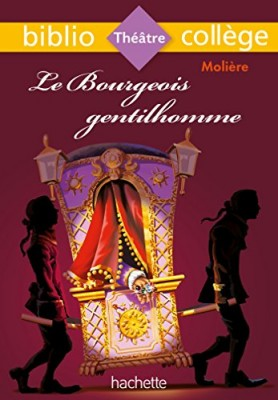 "Afficher ""Bourgeois gentilhomme (Le)"""