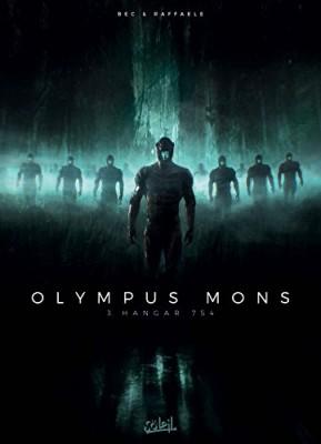 "Afficher ""Olympus mons n° 3 Hangar 754"""