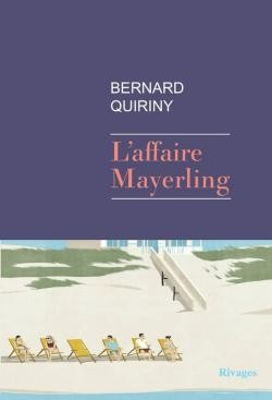 """Afficher """"L'affaire Mayerling"""""""