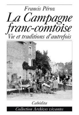 """Afficher """"La campagne franc-comtoise"""""""