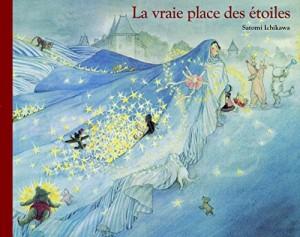 """Afficher """"La vraie place des étoiles"""""""