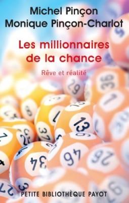 """Afficher """"Les millionnaires de la chance"""""""
