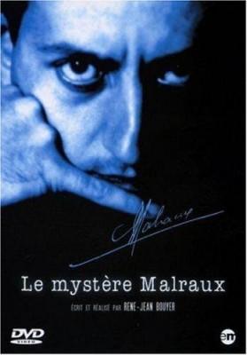 """Afficher """"Le Mystère Malraux"""""""
