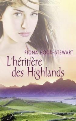 "Afficher ""L'héritière des Highlands"""