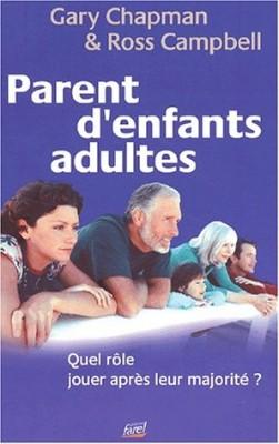 """Afficher """"Parent d'enfants adultes"""""""