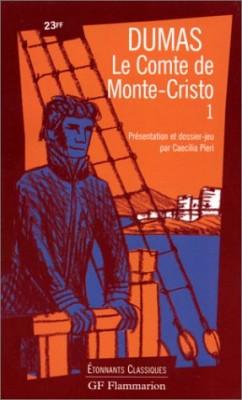 "Afficher ""Le comte de monte cristo n° 1/2 Le comte de Monte-Cristo"""