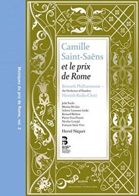 """Afficher """"Musiques du prix de Rome"""""""