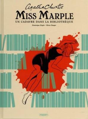 """Afficher """"Miss Marple."""""""