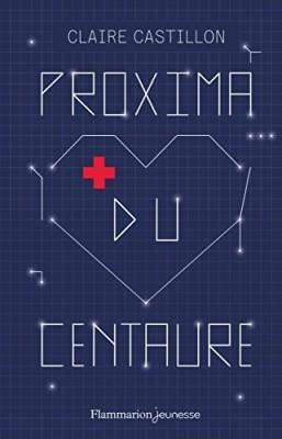 "Afficher ""Proxima du Centaure"""
