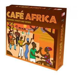 """Afficher """"Café Africa"""""""