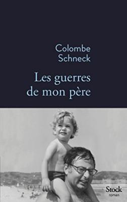 """Afficher """"Les guerres de mon père"""""""