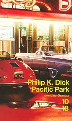 """Afficher """"Pacific park"""""""