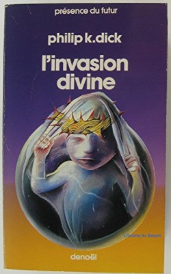 "Afficher ""L'Invasion divine"""