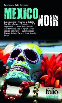 """Afficher """"Mexico noir"""""""