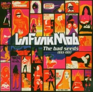 "Afficher ""The Bad seeds 1993-1997"""