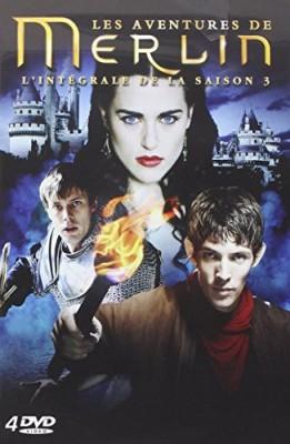 """Afficher """"Merlin - Saison 3"""""""