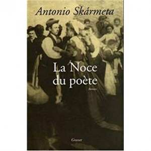 """Afficher """"La Noce du poète"""""""