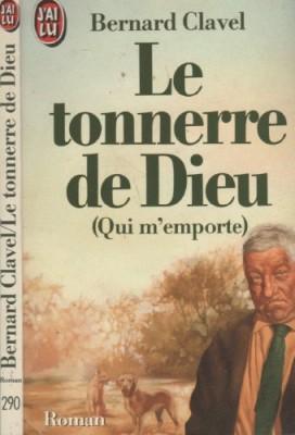 """Afficher """"Le Tonnerre de Dieu..."""""""