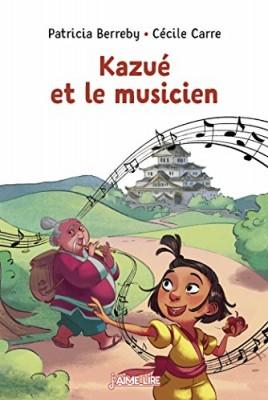 """Afficher """"Kazué et le musicien"""""""