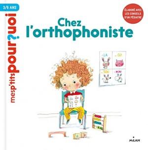 "Afficher ""Chez l'orthophoniste"""
