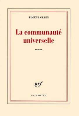 """Afficher """"La communauté universelle"""""""