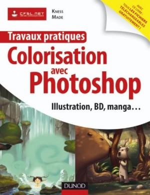 """Afficher """"Colorisation avec Photoshop"""""""