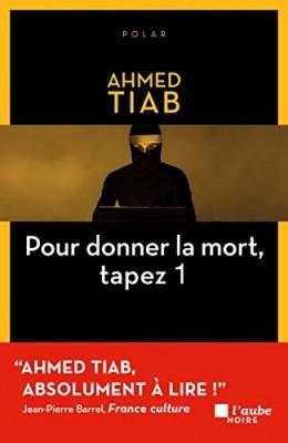 """Afficher """"Pour donner la mort, tapez 1"""""""