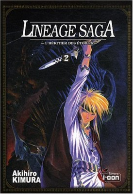 """Afficher """"Lineage saga n° 2"""""""