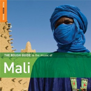 "Afficher ""Rough guide to the music of Mali (The)"""