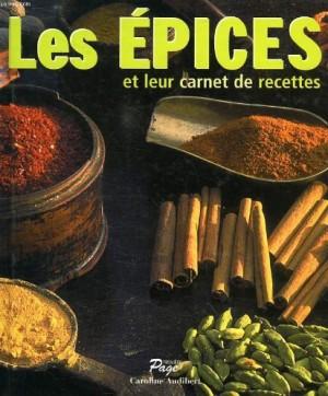 """Afficher """"Les épices"""""""