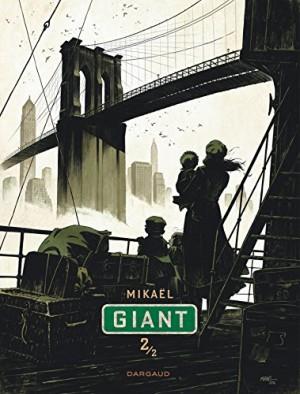 vignette de 'GIANT n° 2<br /> Giant 2/2 (Mikaël)'