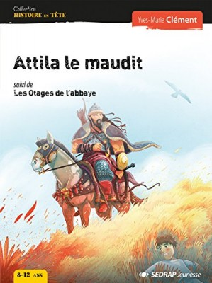 """Afficher """"Attila le maudit"""""""
