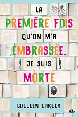 """Afficher """"première fois qu'on m'a embrassée, je suis morte (La)"""""""
