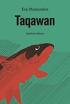 vignette de 'Taqawan (Eric Plamondon)'