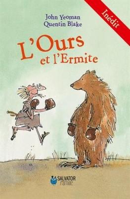 """Afficher """"Ours et l'ermite (L')"""""""