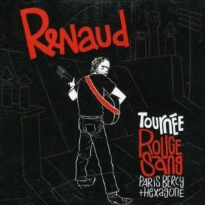 """Afficher """"Tournée Rouge Sang Paris Bercy + Hexagone"""""""