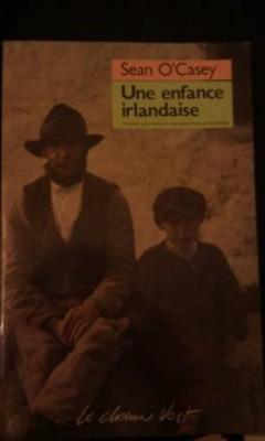 """Afficher """"Autobiographies n° 1 Une Enfance irlandaise"""""""