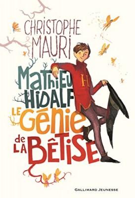 """Afficher """"Mathieu Hidalf"""""""