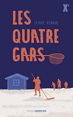 """Afficher """"Les Quatre Gars"""""""