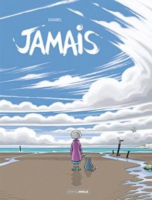 vignette de 'Jamais (Bruno Duhamel)'