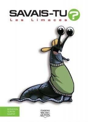 """Afficher """"Les limaces"""""""