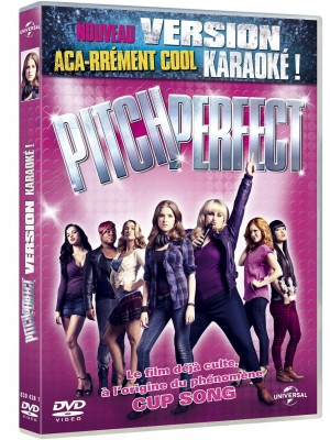 """Afficher """"Pitch Perfect"""""""