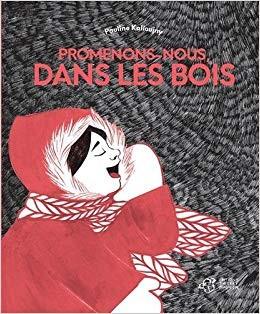 """Afficher """"Promenons-nous, dans les bois"""""""